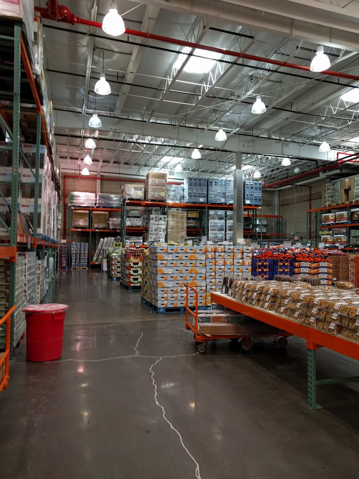 photo of costco wholesale in staten island city