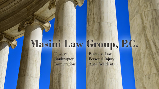Photo of Masini Law Group, P.C. in Garden City, New York, United States - 4 Picture of Point of interest, Establishment, Lawyer