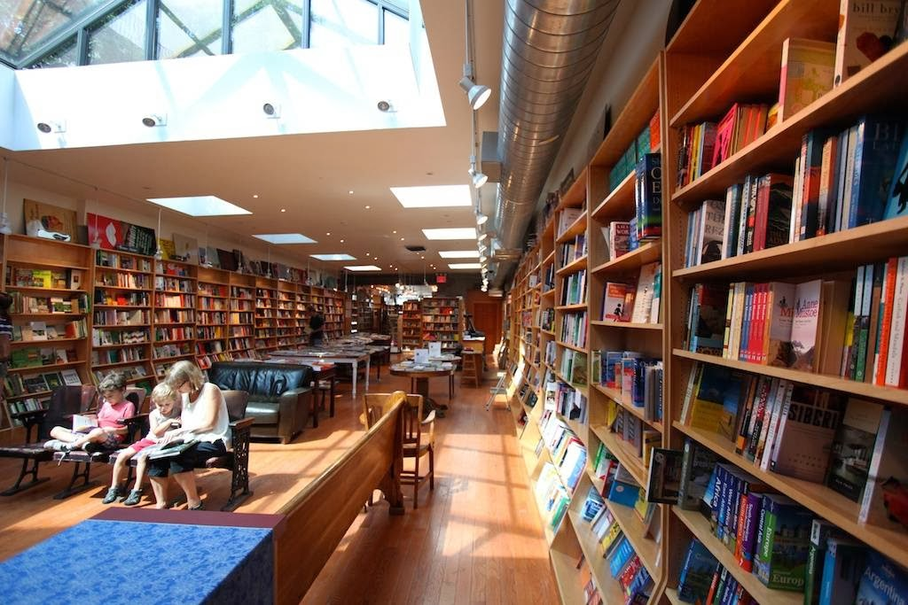 partnership of a used bookstore essay Should i buy a used bookstore in that sense, it may be well to apprentice with an existing quality used bookstore as well as attend the book school in colorado.