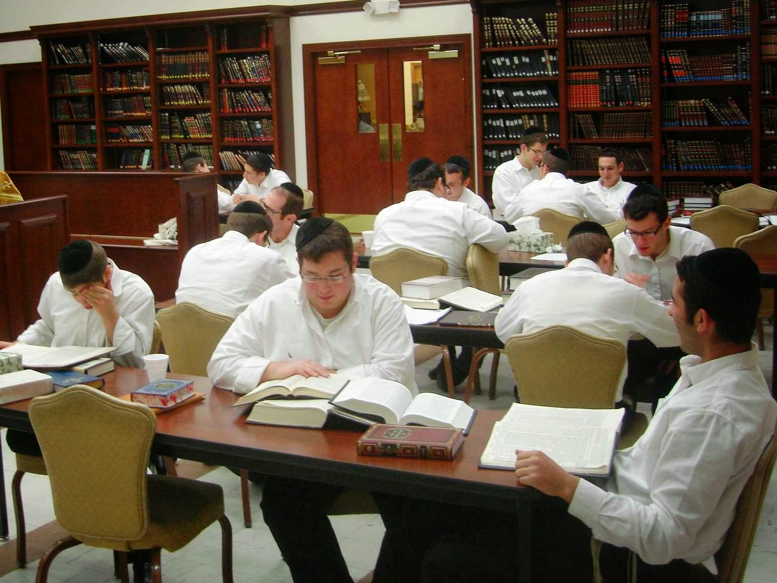 Photo of Yeshiva Gedola of Carteret in Carteret City, New Jersey, United States - 1 Picture of Point of interest, Establishment, School, Place of worship, Library, Synagogue