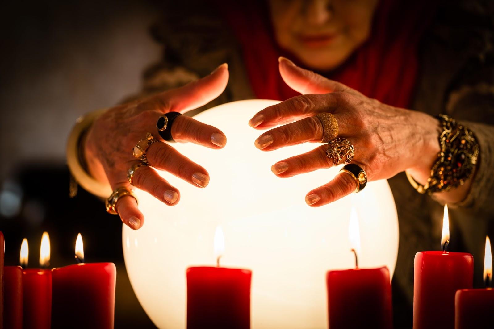 Как убрать сделанный приворот. Ритуалы для домашнего проведения 40