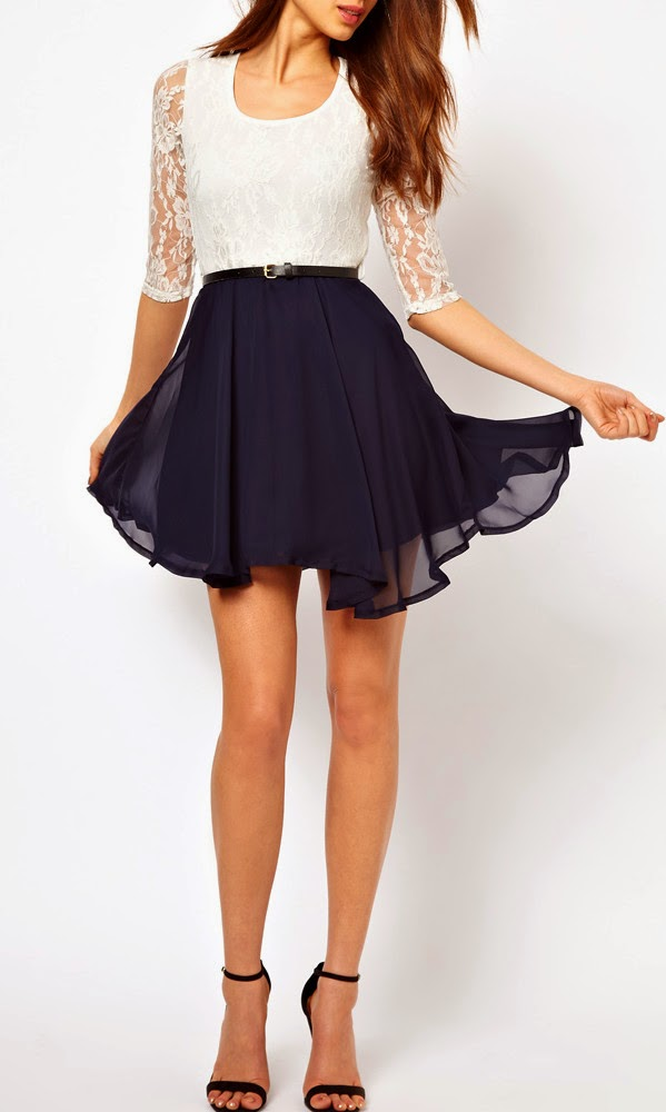 Красивые платья и юбки