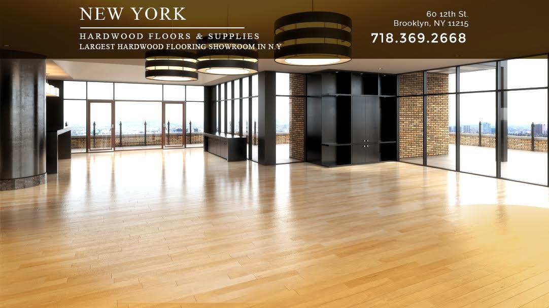 photo of new york hardwood floors