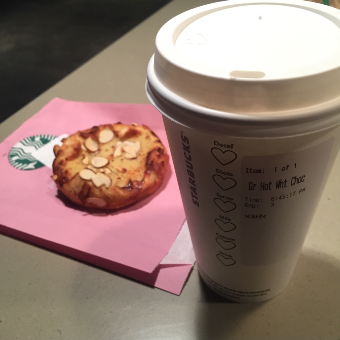are circumstances right for starbucks to