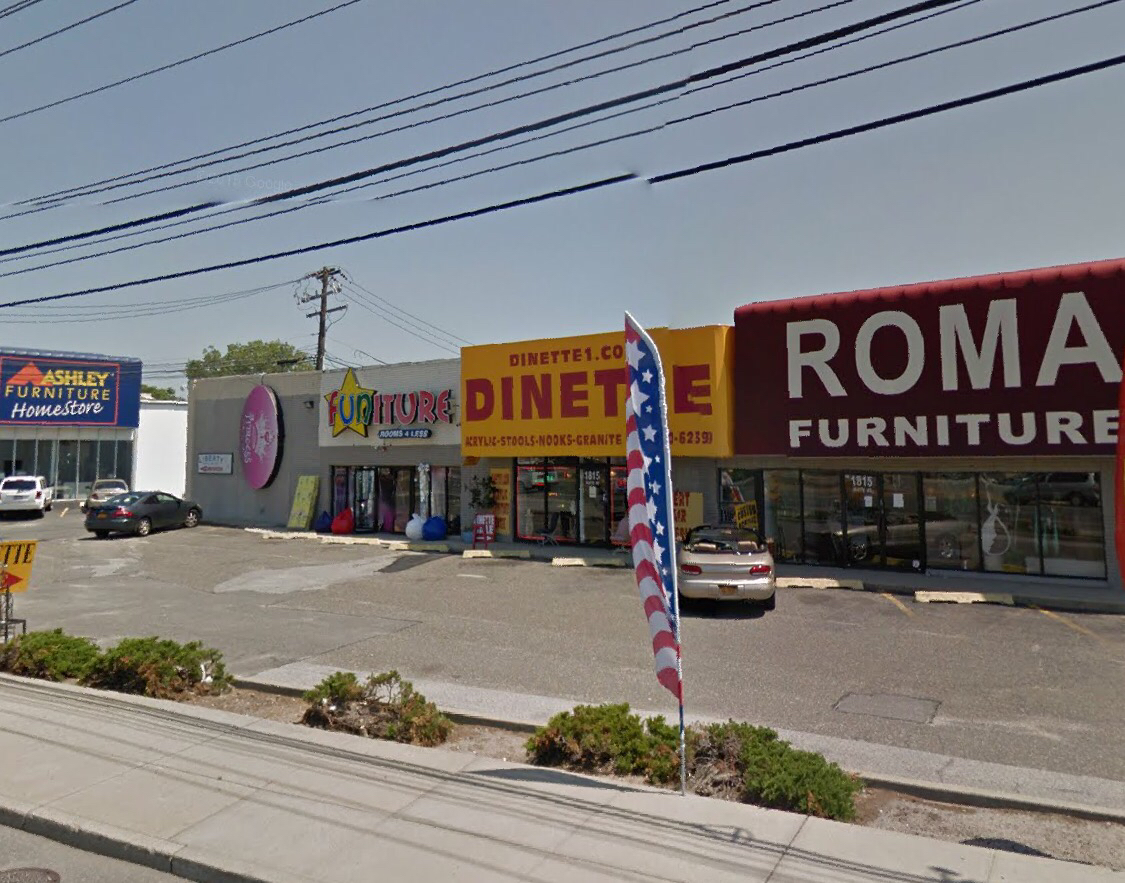 Photo of Gallery Dinette in Westbury City, New York, United States - 2 Picture of Point of interest, Establishment, Store, Home goods store, Furniture store
