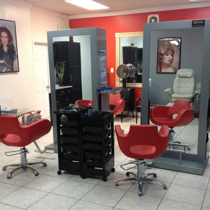Photo of Genesis Beauty Palace Hair Salon in Clifton City