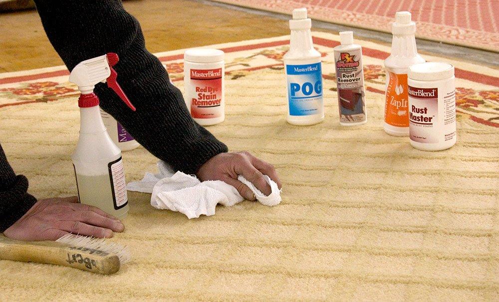 Aqua cat carpet cleaner