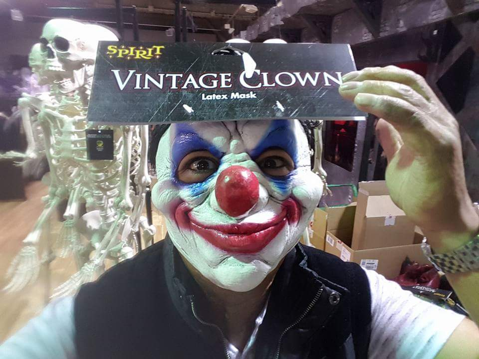 Photo of Spirit Halloween in Westbury City, New York, United States - 1 Picture of Point of interest, Establishment, Store, Home goods store, Clothing store