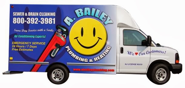 A Bailey Plumbing in Perth Amboy City | Explore Before You Go!