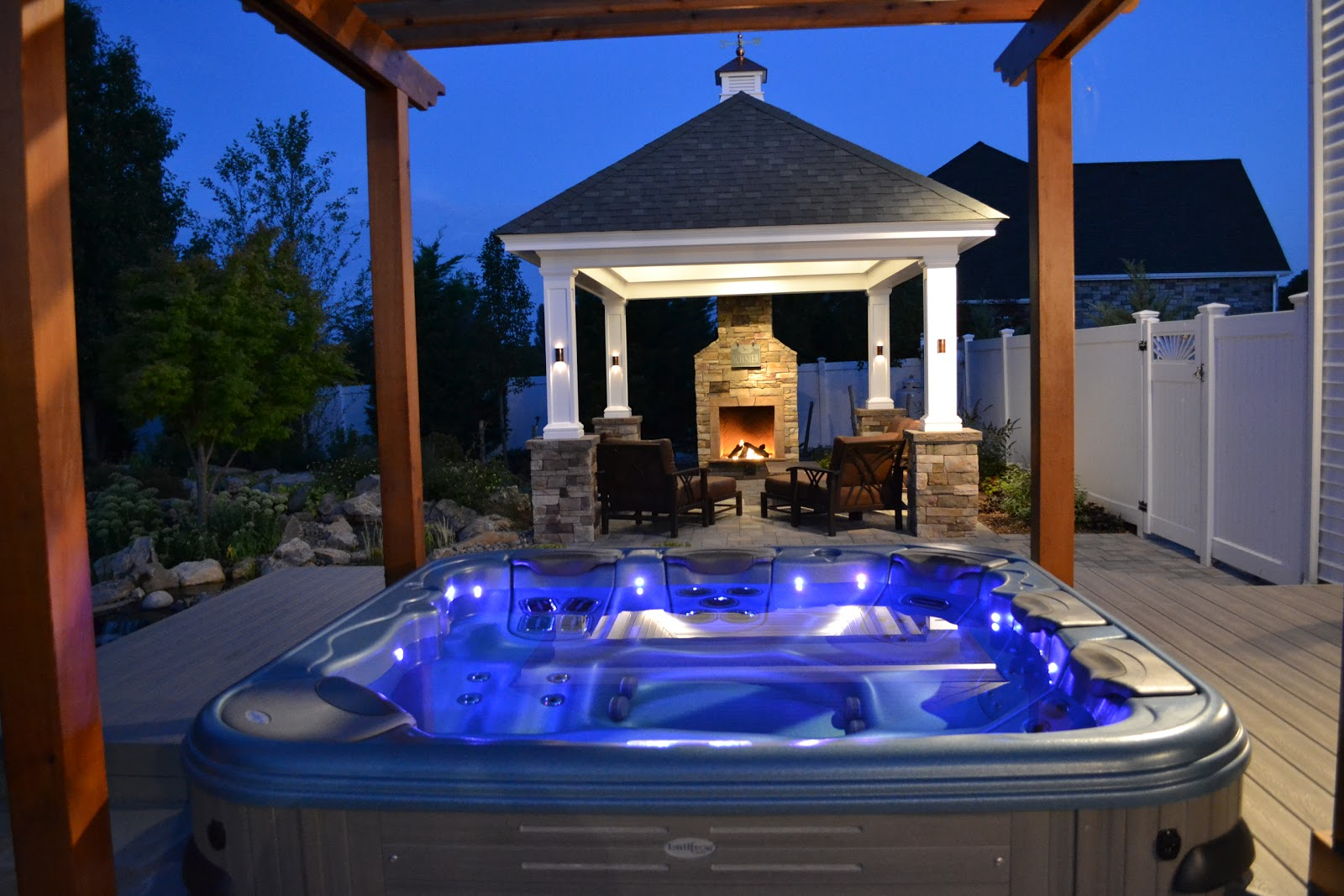Photo of Best Hot Tubs Westbury Long Island in Westbury City, New York, United States - 4 Picture of Point of interest, Establishment, Store