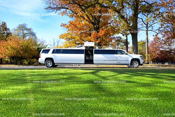 Photo of Bergen Limo in Paterson City, New Jersey, United States - 2 Picture of Point of interest, Establishment