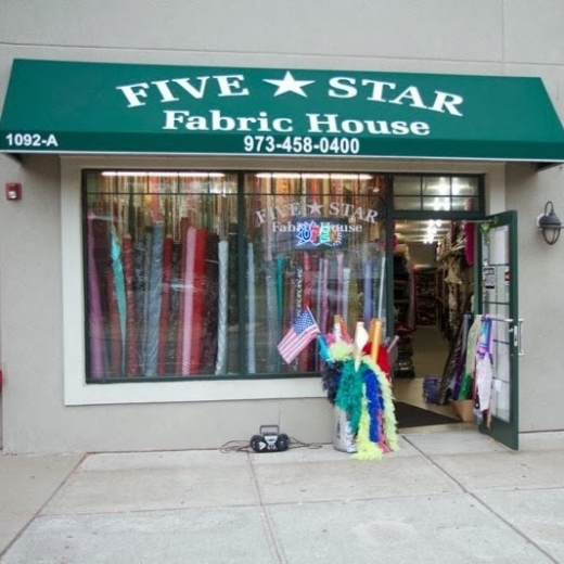 Photo by Five Star Fabric House for Five Star Fabric House