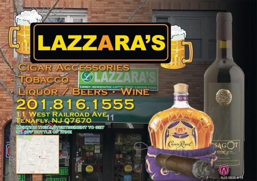 Photo by LAZZARAS LIQUORS for LAZZARAS LIQUORS