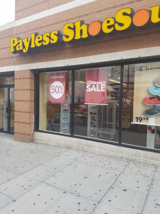 Photo by Yeuri Puello for Payless ShoeSource