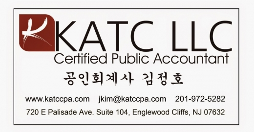 Photo by KATC LLC - JEONGHO KIM, CPA (공인회계사 김정호, NJ CPA) for KATC LLC - JEONGHO KIM, CPA (공인회계사 김정호, NJ CPA)