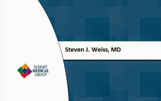 Photo by Steven J. Weiss, MD for Steven J. Weiss, MD
