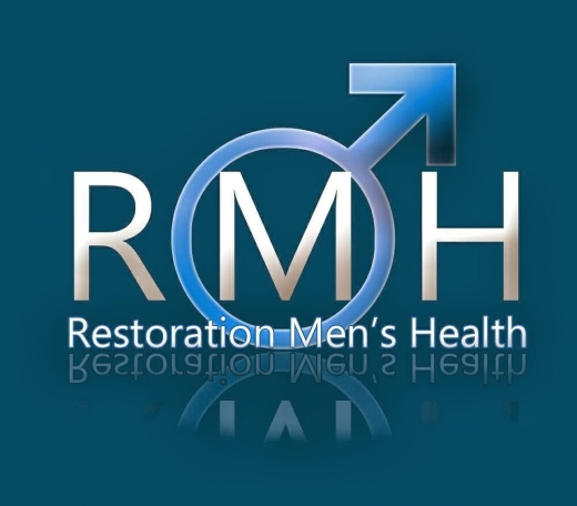 Photo by Restoration Men's Health for Restoration Men's Health