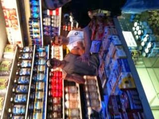 Keysi Fighting Method (KFM) Lynbrook in Lynbrook City, New York, United States - #3 Photo of Food, Point of interest, Establishment, Store, Health