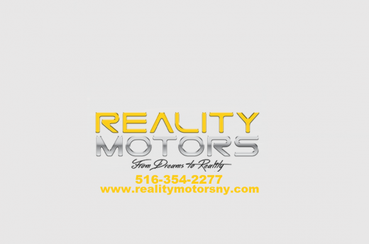 Reality Motors in Baldwin City, New York, United States - #3 Photo of Point of interest, Establishment, Car dealer, Store