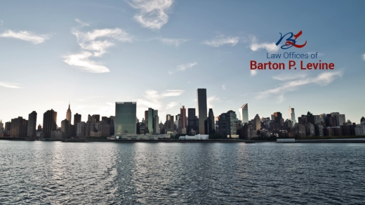 Photo by Law Office of Barton P. Levine - Long Island Office for Law Office of Barton P. Levine - Long Island Office