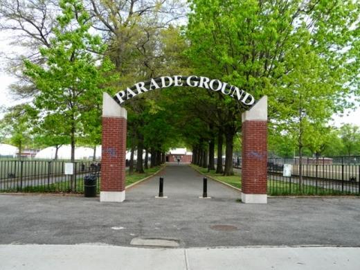 Photo by Fernando De Araujo / FDA for Prospect Park Parade Ground
