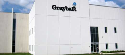 Photo by Graybar for Graybar
