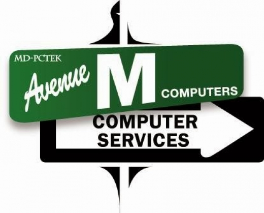Photo by Avenue M Computers for Avenue M Computers