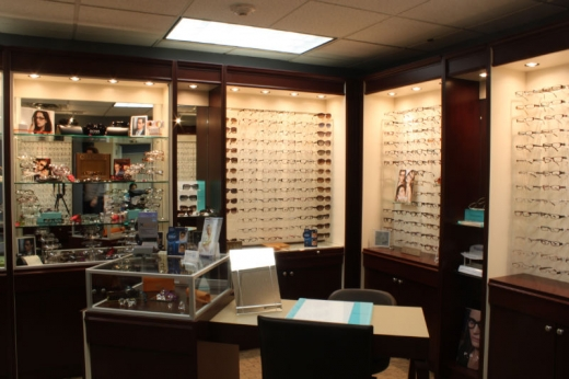Dr. Gail Correale Eye Doctor Westbury in Westbury City, New York, United States - #3 Photo of Point of interest, Establishment, Store, Health