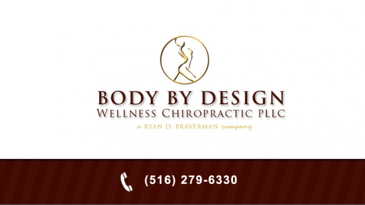 Body By Design Wellness Chiropractic PLLC in Garden City, New York, United States - #2 Photo of Point of interest, Establishment, Health