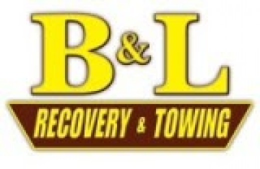 Photo by B&L Towing and Recovery for B&L Towing and Recovery