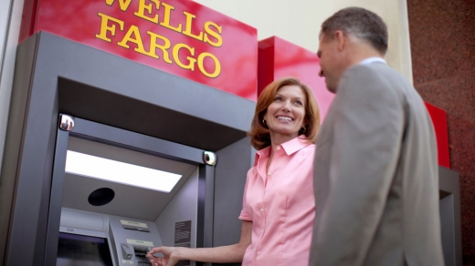 Photo by Wells Fargo ATM for Wells Fargo ATM