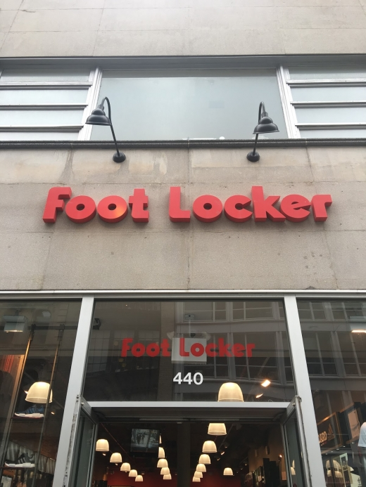 Photo by Crissi Beth for Foot Locker
