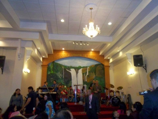 Photo by Iglesia de Dios Pentecostal Cristo Te llama, Inc. for Iglesia de Dios Pentecostal Cristo Te llama, Inc.