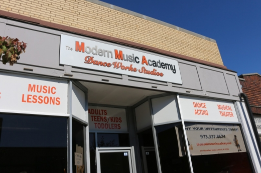 Photo by The Modern Music Academy for The Modern Music Academy
