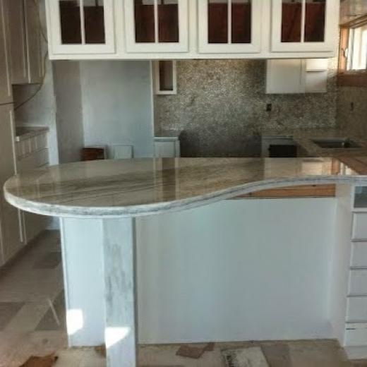 Photo by N J Granite & Marble Corporation for N J Granite & Marble Corporation