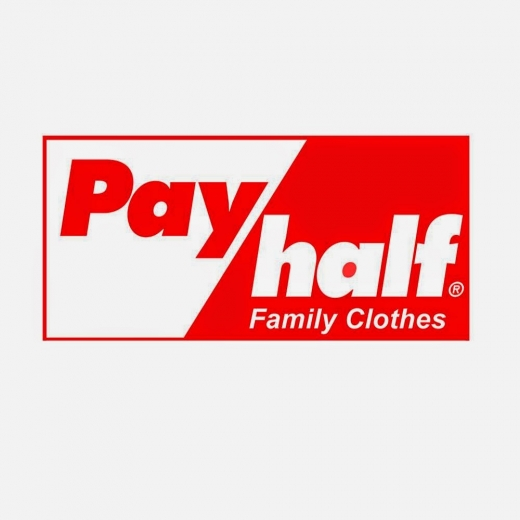 Marvelous Pay/Half