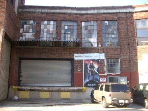 Photo by Joseph Koch Inc. Comic Book Warehouse for Joseph Koch Inc. Comic Book Warehouse