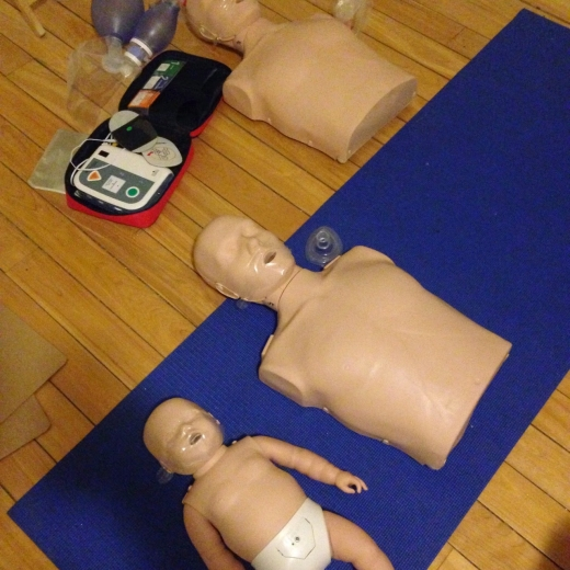 Top Notch CPR in Baldwin City, New York, United States - #2 Photo of Point of interest, Establishment