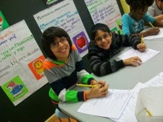 Spanish All Year in Westbury City, New York, United States - #3 Photo of Point of interest, Establishment, School