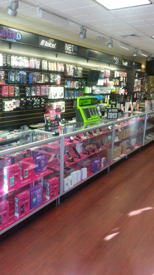 Post Wireless Repair Center in Westbury City, New York, United States - #1 Photo of Point of interest, Establishment, Store