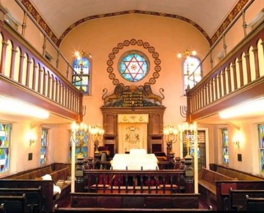Photo by Greenpoint Shul for Greenpoint Shul