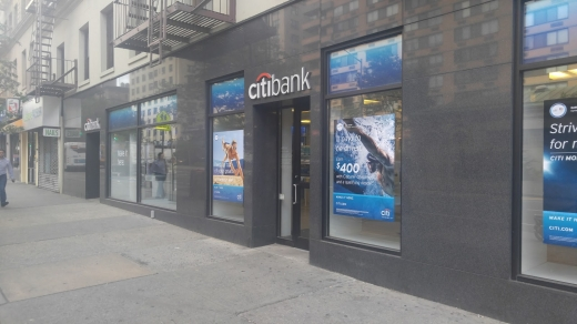 Photo by Gerard Rose for Citibank