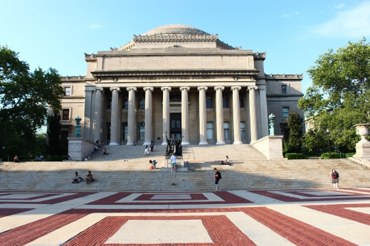 Photo by Roberto Júnior for Columbia University Music Library