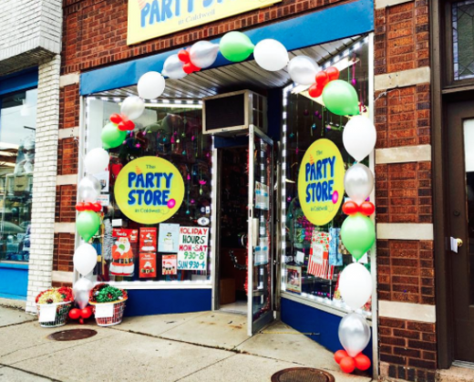 Photo by the party store in caldwell for the party store in caldwell