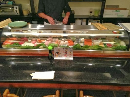 Satsuki in Lynbrook City, New York, United States - #3 Photo of Restaurant, Food, Point of interest, Establishment