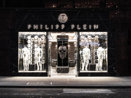 PHILIPP PLEIN NEW YORK in New York City, New York, United States - #4 Photo of Point of interest, Establishment, Store, Clothing store, Shoe store