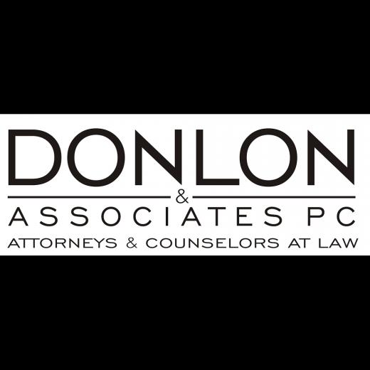 Photo by Donlon & Associates PC for Donlon & Associates PC