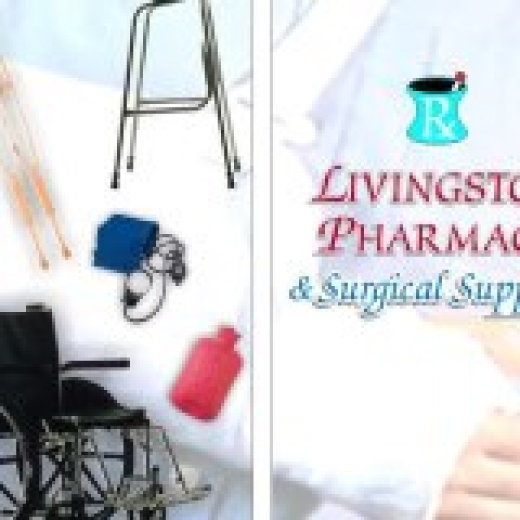 Photo by Livingston Pharmacy & Surgical Supplies for Livingston Pharmacy & Surgical Supplies