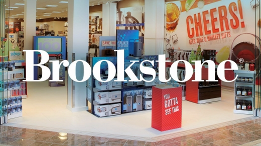 Photo by Brookstone for Brookstone