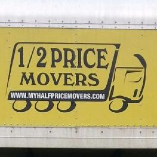 Photo by 1/2 Price Movers Queens for 1/2 Price Movers Queens